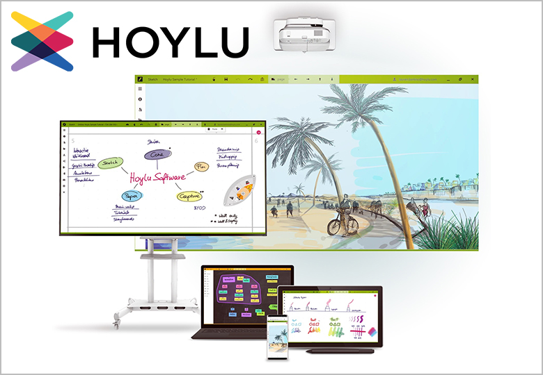 Technological Innovations Group partners with Hoylu in EMEA